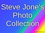 Steve Jones's photos