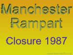 1987 Rampart closure