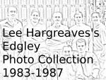 198X Edgley, Lee Hargreaves's collection