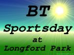 198x Sports Day at Longford Park