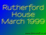 1999 Rutherford House