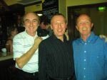 Frank Williams, Colin Wood and Sam Summersgill