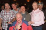 Front: Brian Mullineaux<br>Back: Malc Morgan, Mike Norris, Paul Bullock, Dave Massey and &#63;&#63;